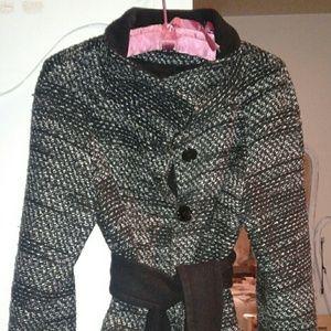 Zara Jackets & Blazers - Zara design jacket