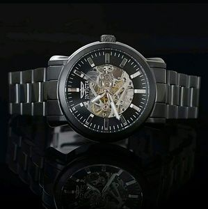 Invicta  Other - NWT Invicta $790 Automatic Skeleton dail watch