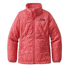 Patagonia Other - Patagonia Girls' Nano Puff Jacket