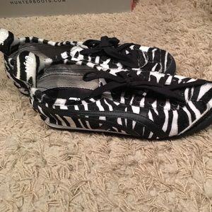 onitsuka tiger mexico 66 red white zebra