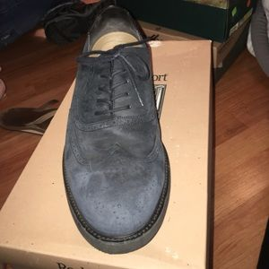 Rockport Other - Suede shoes, make an offer!