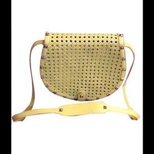 Rebecca Minkoff Handbags - Rebecca Minkoff Crossbody Saddle Bag NWOT