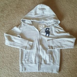 Gilly Hicks size small hoodie