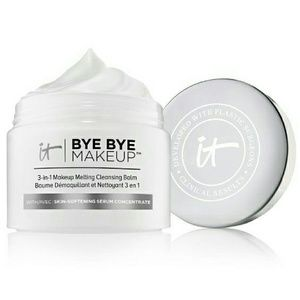 It Cosmetics  Other - It Cosmetics Bye Bye Makeup 3-in-1 Balm