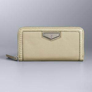 Simply Vera Vera Wang Handbags - Simply Vera Vera Wang Wallet