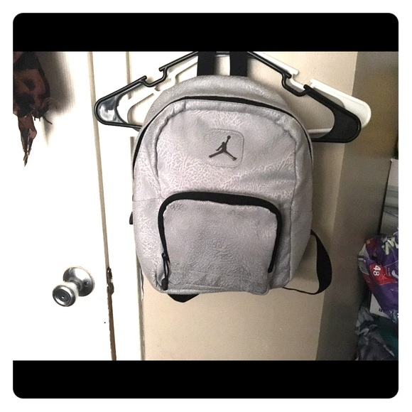 df633fd39988b2 Nike Jordan MINI backpack. M 58a7ef7eeaf030f0520ed663