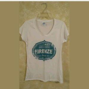 JHK Tops - FIRENZE T-Shirt