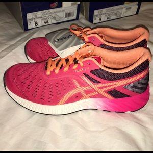 Asics Shoes - 🔻👟SALE👟🔻ASICS- FuzeX Lyte Running Shoes BNIB
