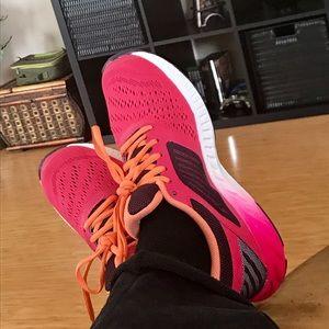Asics Shoes - FIRM SALE❤❤❤ASICS- FuzeX Lyte Running Shoes BNIB