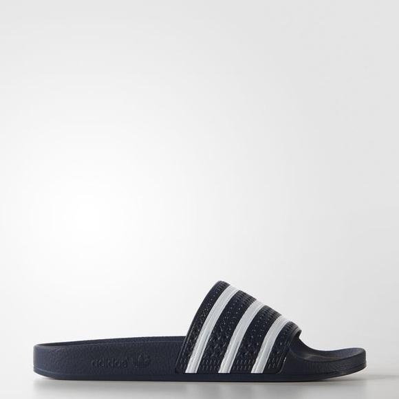 12ec9c298f76 Adidas Other - ADIDAS Adilette Slides