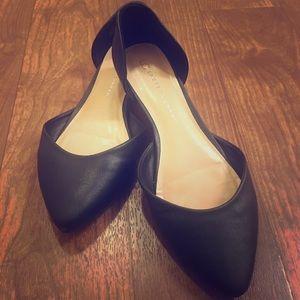 LC Lauren Conrad Shoes - Pointed ballet flats