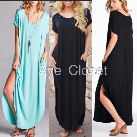 Loose Fitting Formal Dresses