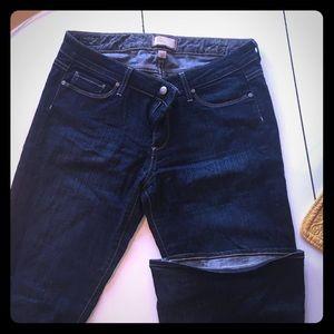 Paige bootcut jeans size 30