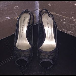 Adrianna Papell Shoes - REDUCED for Final Sale. Price is Firm.