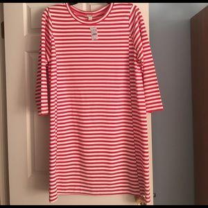 J.Crew Factory Dresses & Skirts - NWT J.Crew factory striped dress