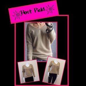Sweaters - HP! Cashmere Dream Sweater S-2X 100% Cashmere!