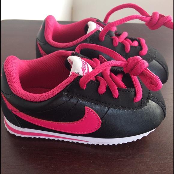 timeless design b33e8 df50c Nike Cortez Toddler 6c NWT