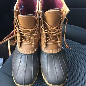 L.L. Bean Other - Men's bean boots