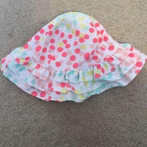 Gymboree Other - Toddler Girls Sunhat ☀️