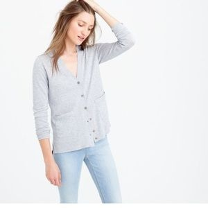 J. Crew Sweaters - J. Crew summer weight cardigan sweater