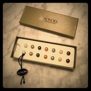 Honora Jewelry - Honors Cultured Pearls