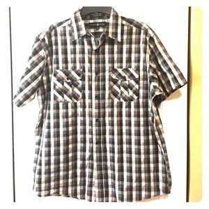 beverly hills polo club Other - Men's button down shirt