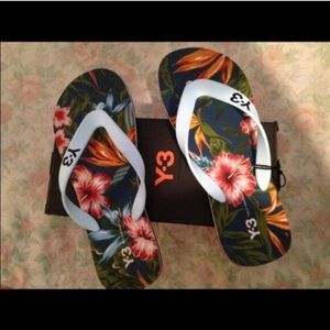 Y-3 Shoes - Y-3 sandals size 7.