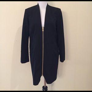 Mason Jackets & Blazers - Mason NEW Fully Lined Black Jacket