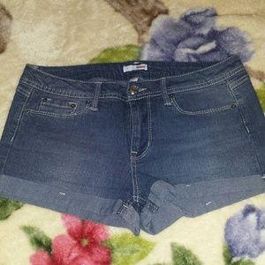 BONGO Pants - Bongo Junior size 11 Short Shorts