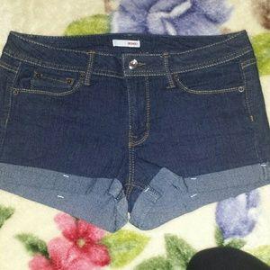 BONGO Pants - Bongo size 11 Junior Short Shorts