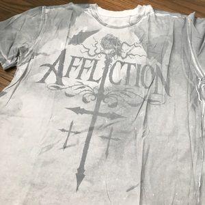 Affliction Other - Affliction Men's Shirt