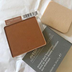 aveda Other - Aveda Cream Caramel Dual Foundation