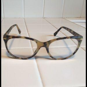 a1f64419d7 Coach Accessories - Womens Coach Tortoise Shell Prescription Glasses