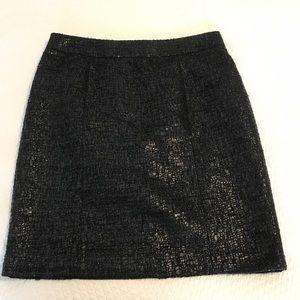L'Wren Scott at Banana Republic Dresses & Skirts - L'Wren Scott for Banana Republic black skirt.