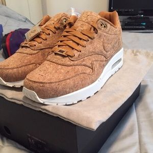 "Nike Other - Air Max 1 ""Cork"" EXCLUSIVE"