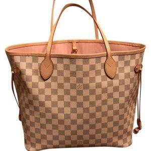 Louis Vuitton Handbags - 1-DAY SALE! Louis Vuitton DA RB MM Neverfull