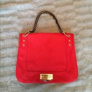 Red *Olivia + Joy* bag!