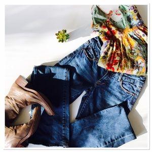 Seven7 Denim - Seven 7 Boot cut Jeans