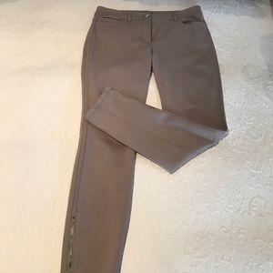 White House Black Market Pants - Tan pants