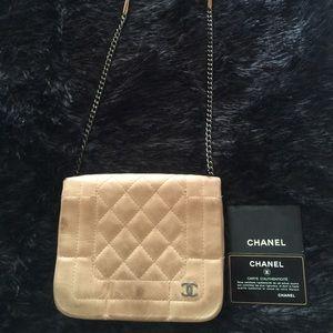 CHANEL Handbags - Chanel Bag Authentic ! ⚔⚔