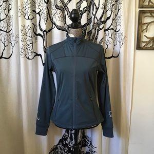 Athleta Jackets & Blazers - FINAL SALE! Athleta Reflective Running Jacket