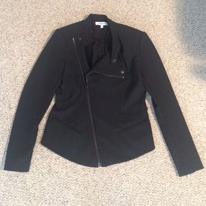 Elizabeth and James Jackets & Blazers - Elizabeth and James moto jacket blazer