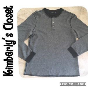 Marc Anthony Other - ✨Men's MARC ANTHONY✨ Henley