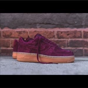 Nike Shoes - ⚡MAKE A OFFER⚡Nike Air Force 1