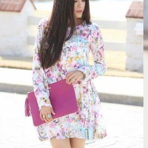Tildon Dresses & Skirts - Tilden floral dress