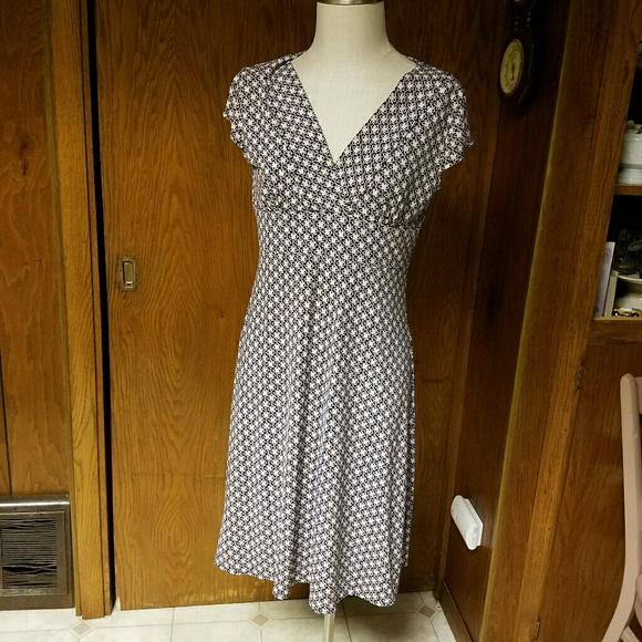 Axcess Dresses & Skirts - Axcess Soft Cap Sleeve Wear to Work Dress M