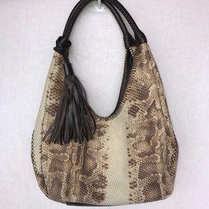 Donald J. Pliner Handbags - Donald J Pliner Leather Purse Shoulder Bag