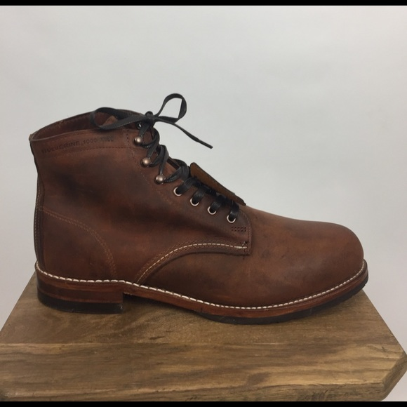 00d866803db Wolverine Evans Boot NWT