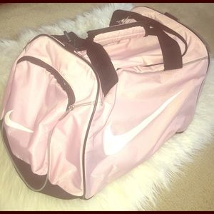 ❌FINALE PRICE❌ Nike Gym Bag (light pink)