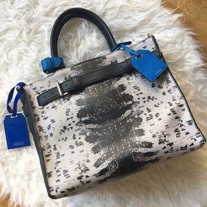 Reed Krakoff Handbags - Reed Krakoff for Kohl's Satchel